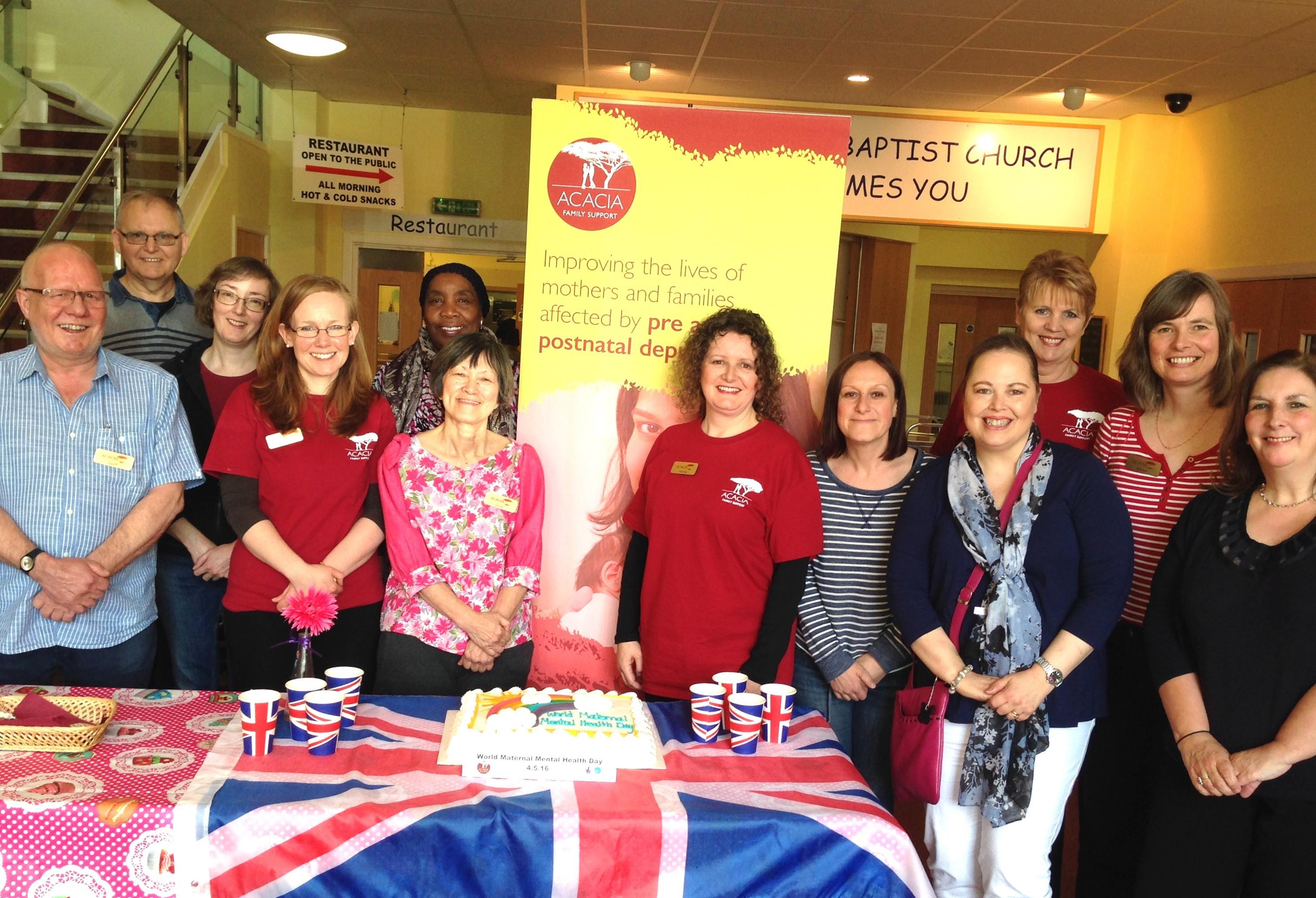 Northfield Volunteers