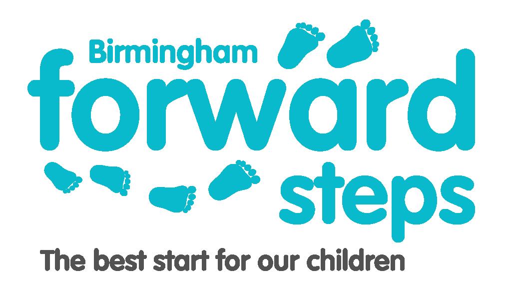 Birmingham Forward Steps